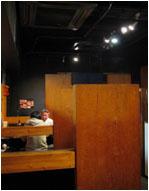 大阪市西成区玉出の「和牛焼肉うのう様」にて施工をさせていただきました。